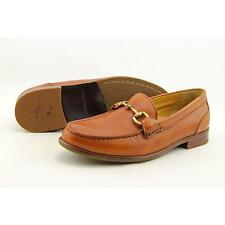 Cole Haan Fairmont Penny II Men US 8 Tan Moc Loafer Pre Owned  1478