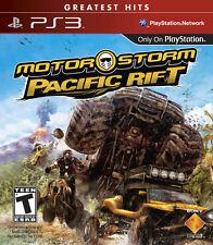 Motorstorm: Pacific Rift PS3 New Playstation 3