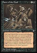 *MRM* ENG Danse macabre / Dance of the Dead MTG Ice age