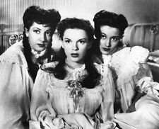 Judy Garland, Virginia O'Brien and Cyd Charisse photo - B2353 - The Harvey Girls