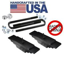 """Early 99 1999 FORD F350 Superduty 3""""+ Front Leveling lift kit 4x4"""