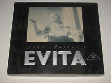 Madonna - Evita / TH 2 VDO (VHS) Limited Edition Box Set (+Booklet)