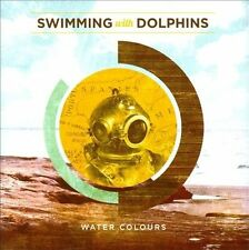 Water Colours by Swimming with Dolphins (CD, May-2011, Tooth & Nail)