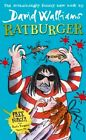 Ratburger by David Walliams NEW
