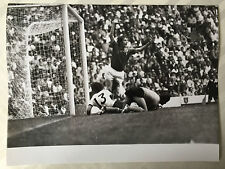 photo press football   World Cup 1970  Germany-Italie           318