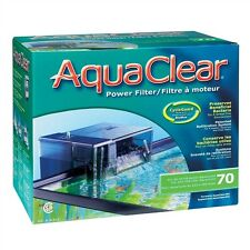 Aquaclear 70 Power filter Brand New A615 FREE SHIPPING