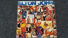 Elton John - I don't wanna go on with you like that 12'' Vinyl US REMIXES