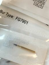 Trimming & Finishing Burs(10 Burs) #7901 T&F 12 Bladed Individually Packed