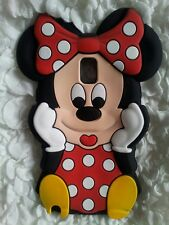 ES- PHONECASEONLINE FUNDA S MINNIE RED PARA SAMSUNG GALAXY NOTE 3