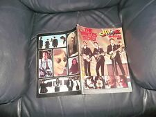 "THE BEATLES STORY  ""A STORY OF POP SPECIAL""  OFFICIAL MAGAZINE FROM 1974 GRAND"