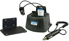 Vehicle Battery Charger Kenwood TK-2200 TK-3200 TK-2202