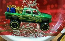 2006 DODGE RAM 1500  QUAD CAB~ LIFTED~ Custom Christmas Ornament Decoration