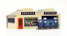 Dapol C032 Petrol Station Kit OO Gauge