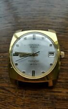Vintage Sekonda 18 jewel rare watch.in good order running but not tested.GP.