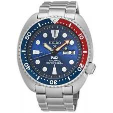 BRAND *NEW* MENS SEIKO PROSPEX PADI AUTOMATIC WATCH SRPA21K1 rrp £425