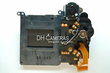 SHUTTER ASSEMBLY UNIT Canon T2i 550D Kiss X4 Digital NEW GENUINE OEM Part Repair