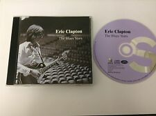 Eric Clapton - Blues Years (2000) CD