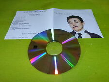 LAURIE ANDERSON - HOMELAND !!!!!!!!!!! RARE FRENCH PROMO CD !!!!!!!!!!!!