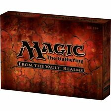MTG FROM THE VAULT * Realms