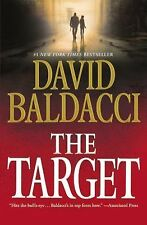 Will Robie: The Target 3 by David Baldacci (2014, Paperback)