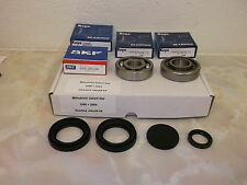 Mitsubishi Galant 2.5 V6 24v 5sp gearbox bearing oil seal rebuild kit 1996>2004