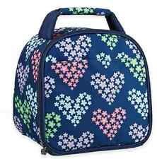 Cute Lunch Bag Tote, Carry Box Container or Cup Insulated Storage New Girls Kids