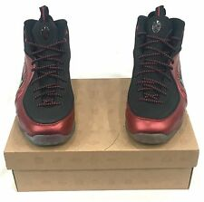 Men's Nike 1/2 CENT 'Cranberry' Size 10.5/EUR 44.5 Red Black 344646-600