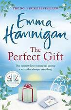 The Perfect Gift by Emma Hannigan (Paperback, 2016) brand new unopened