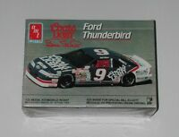 AMT ERTL Coors Light Bill Elliott Ford Thunderbird Sealed Model Kit R3970