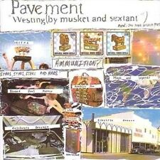 Pavement Westing (By Musket & Sextant) reissue vinyl LP NEW sealed