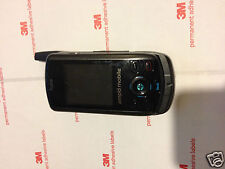Kyocera Amp'd Jet KX18 (Amp'd Mobile) Cellular Phone, Good Condition