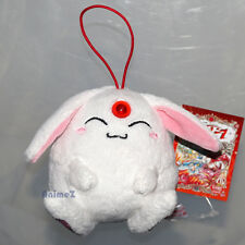 Magic Knight Rayearth Red Mokona plush strap Tsubasa Chronicle xxxHolic CLAMP
