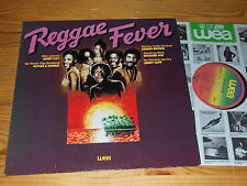 Le reggae Fever-surtout (Dennis Brown)/GERMANY-LP 1979