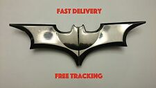 Batman Money Clip Folding Batarang Magnetic Dark Knight Metallic Black Wallet