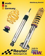 Reuter Motorsport bmw m3 e30 suspension roscada made by kw con especial-Setup