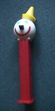 Miniature Jack in the Box Fast Food Red Pez Candy Dispenser