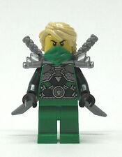 LEGO Ninjago - Lloyd Garmadon (70728) - Figur Minifig Ninja City Rebooted 70728