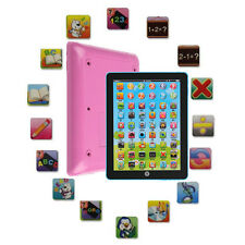 Pad For Kid Children Learning English Educational Computer Mini Tablet Toy