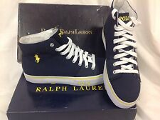 Brand New Ralph Laurent CANTOR HIGH-NE Men's Sneaker Shoes, Size UK 7 / EU 41