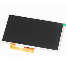 Original New 7'' LCD Display Explay Tornado 3G Tablet inner TFT LCD Screen