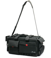 black Camera vidicon bag case for Canon EOS Nikon Sony Fuji Olympus Pentax &lens