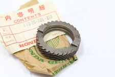 Honda CB 350 K CL CJ 360 Gear Speedometer Front Wheel Genuine NOS