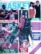 Super Basket n°12 1990 [GS36]