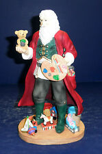 Pipka Creative Santa -New in Box- #7141205- 6/1500- Limited Edition-2013