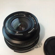 VIVITAR 28mm MC f2.8 'KOMINE' Lens - NIKON AI Fit *NICE*