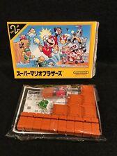 RARE Super Mario Bros. Stage Figure 3-1 Nintendo NES Famicom USA SELLER