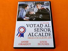 VOTAD AL SEÑOR ALCALDE / La zizanie - Louis de Funes