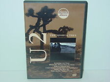 "*****DVD-U2""THE JOSHUA TREE""-2000 Eagle Vision*****"
