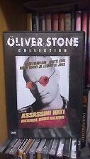 """***FILM IN DVD : """"ASSASSINI NATI (Natural born killers)"""" – Drammatico, USA 1994"""