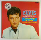 """12"""" LP - Elvis Presley - California Holiday - B4114 - washed & cleaned"""